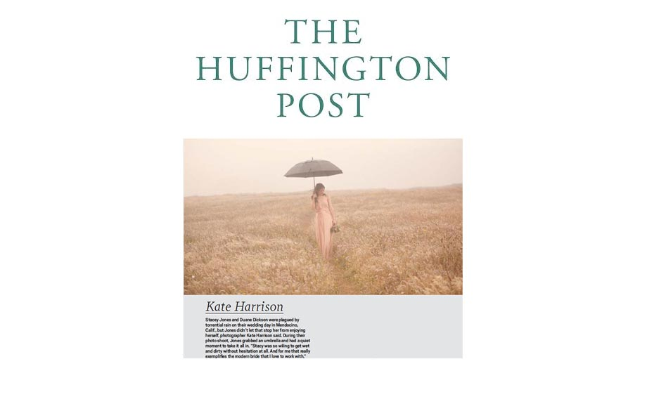 top photographers interviewed, huffington post weddings