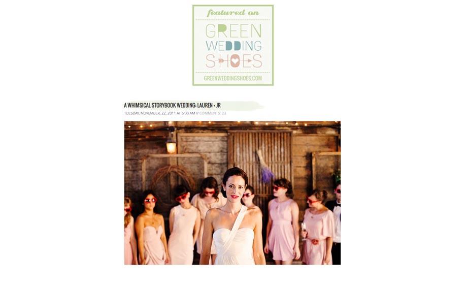 Real wedding Healdsburg, Modern Cottages wedding