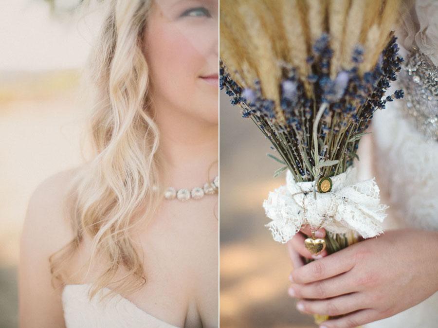 wheat flowers, pumpkin wedding