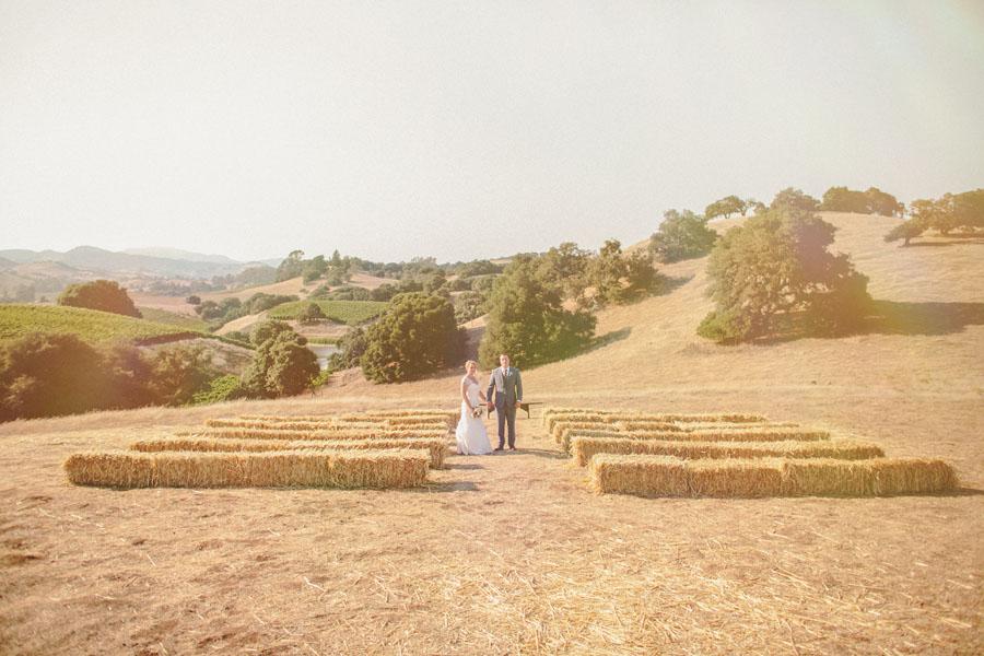 napa wedding photography, hillside wedding, backyard wedding, carneros wedding