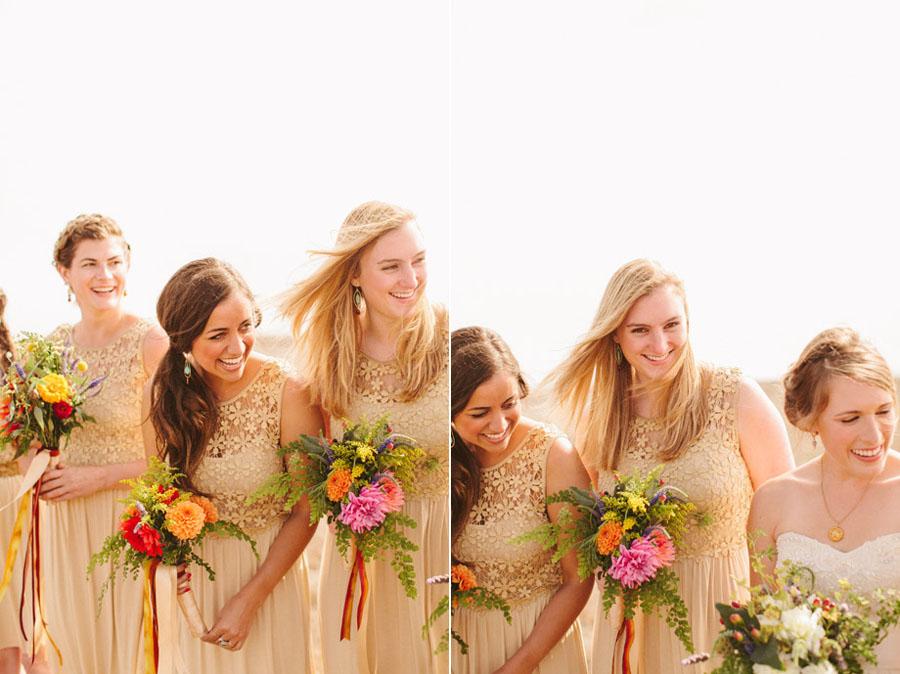 highway one wedding, coastal wedding