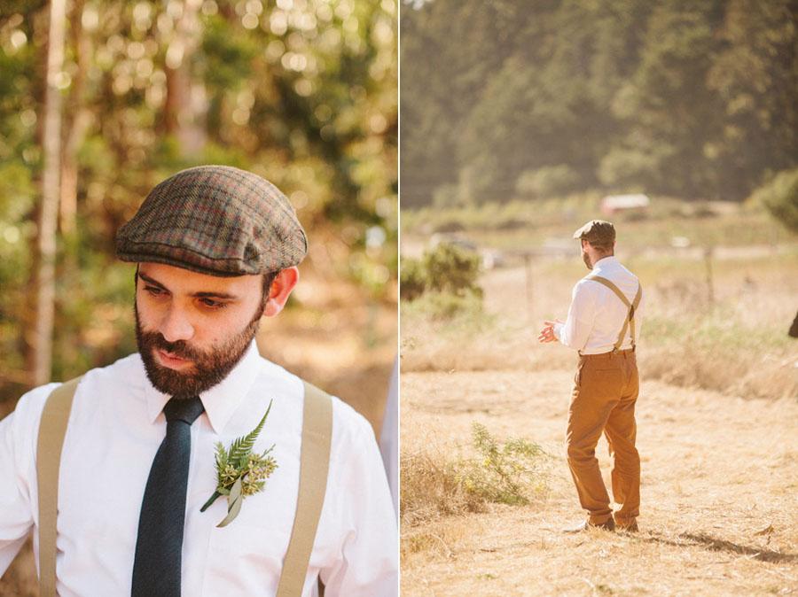 highway one wedding