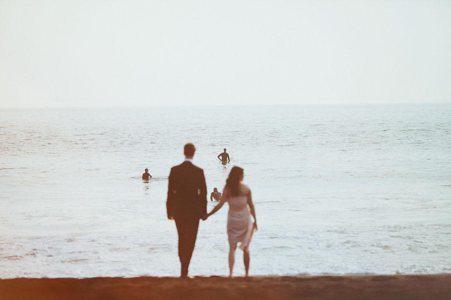 san francisco elopement, vacation elopement