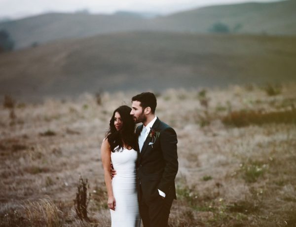 Petaluma wedding