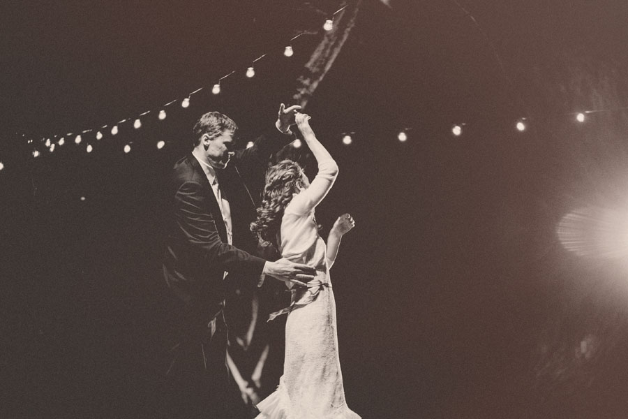 September wedding, Highway One wedding