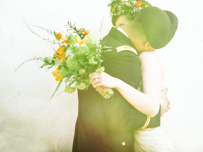 Military elopement
