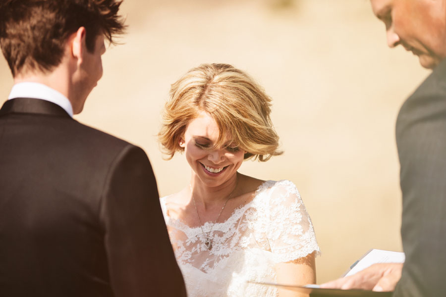 Fun German wedding in Sonoma by Kate Harrison