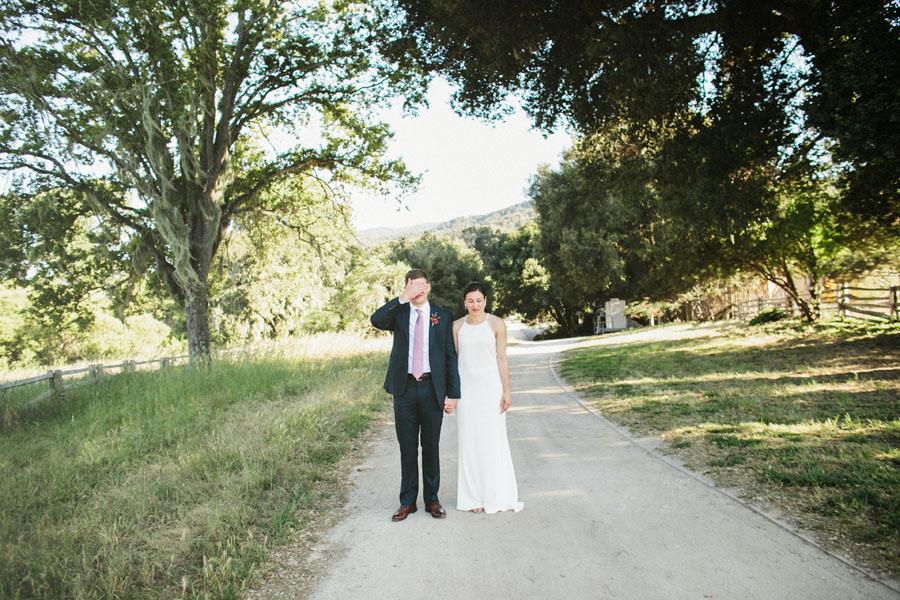 Wedding Photography Carmel: Santa Lucia Preserve Wedding In Carmel
