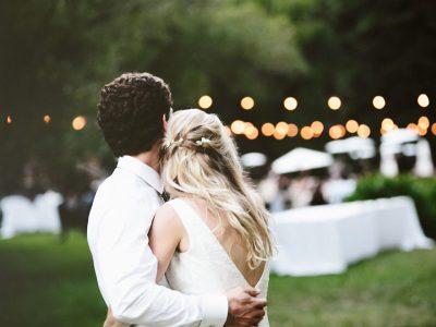 L+D // Dawn Ranch wedding // Guerneville