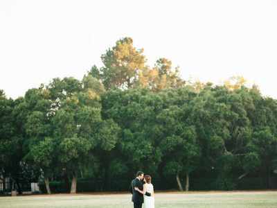 L+J // Classic Silicon Valley Wedding // Menlo Park