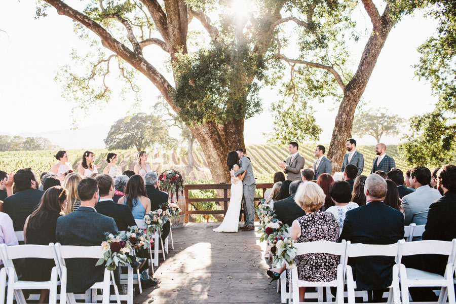 S C Were Married In The Beautiful Autumn Light Of Sonoma At Br Cohn I M Always Lulled By Up There And These Le Lights Continued Feeling