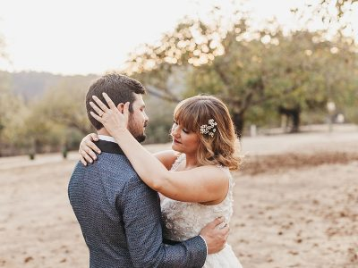 Calistoga wedding
